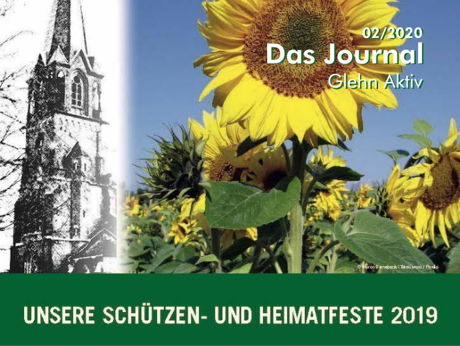 Journal Glehn aktiv 02/2020